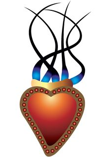 Free Valentine Crawn Royalty Free Stock Photo - 882925
