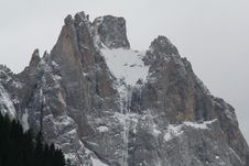 Free Alps - Dolomiti - Italy Stock Photography - 884112