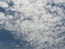 Free Clouds Stock Photos - 884953