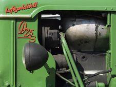 Free Engine Royalty Free Stock Photo - 888725