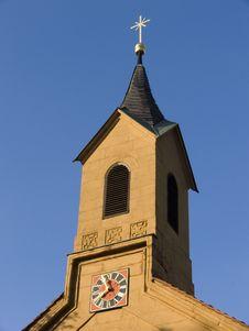 Free Chapel Stock Image - 888731