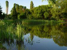 Free Lake Stock Image - 889081