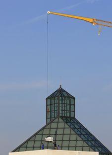 Free Crane Stock Image - 889161