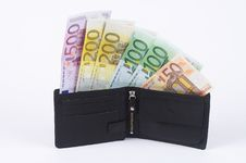 Free Wallet Stock Images - 889824