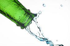 Free Bottle Stock Image - 8800381