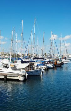 Free Cyprus Yachts Stock Photos - 8801643