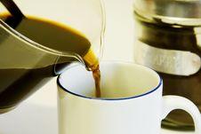 Free Coffee Royalty Free Stock Photos - 8802748