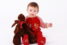 Free My Teddy Stock Images - 8804364