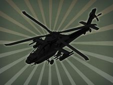 Free Helicopters Stock Photography - 8805812