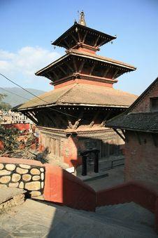 Free Stupa Royalty Free Stock Photography - 8806967