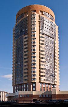 Free Real Estate Royalty Free Stock Photo - 8807665