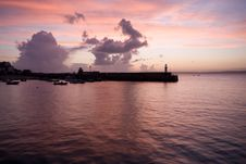 Free St Ives Dawn Stock Images - 8809044