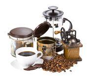 Free Coffee Royalty Free Stock Photos - 8809478