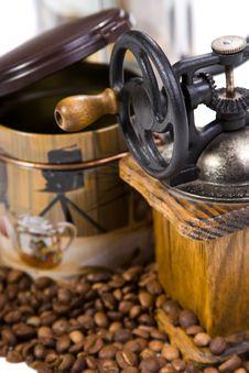 Free Coffee Stock Image - 8809511