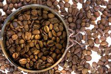 Free Coffee Royalty Free Stock Photo - 8809575