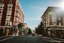 Free San Francisco City Stock Images - 88038644