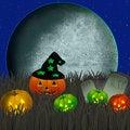 Free Halloween Royalty Free Stock Image - 8810356
