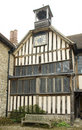 Free Ightham Mote Clock Tower Royalty Free Stock Images - 8818889