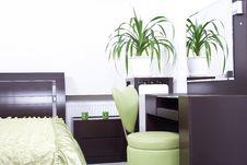 Free Bedroom Stock Photo - 8810230