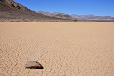 Free Racetrack Playa Royalty Free Stock Photos - 8810368