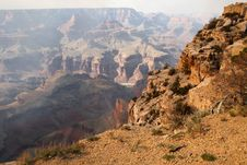 Free The Grand Canyon Royalty Free Stock Images - 8813039
