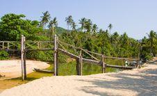 Free Bridge Stock Photo - 8813660