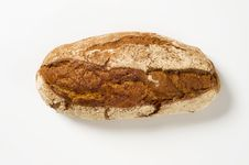 Free Loaf Of Fresh Bread Stock Photos - 8815763