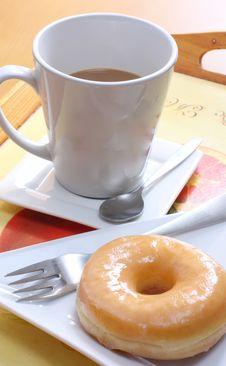 Free Breakfast Stock Photo - 8816370