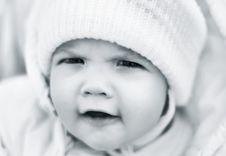 Free Newborn Stock Photography - 8816992