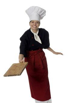 Free Cook Stock Photo - 8817760