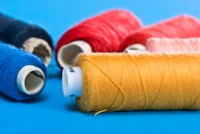 Free Sewing Stock Photos - 8819163