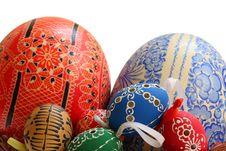 Free Easter Egg Stock Photos - 8819563