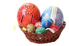 Free Easter Egg Stock Photography - 8819572