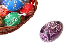 Free Easter Egg Royalty Free Stock Images - 8819589