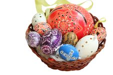 Free Easter Egg Stock Photography - 8819652