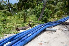 Free Aa. Thoddoo Island Field Trip Stock Image - 88188691