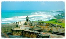 Free View_from_San Cristobal Fortress Royalty Free Stock Photography - 88190217