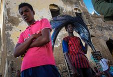 Free 2013_03_16_Somalia_Fishing B Royalty Free Stock Photo - 88190305