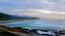 Free West Coast Beaches Of New Zealand &x28;8&x29; Royalty Free Stock Photography - 88191227