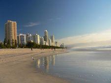 Free Gold Coast Australia &x28;1&x29; Royalty Free Stock Images - 88191459