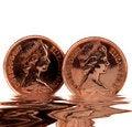 Free Pence Stock Photo - 8828650