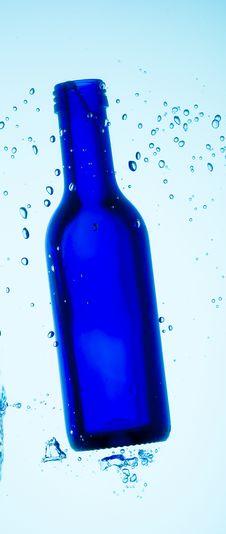 Free Bottle Stock Photography - 8820172