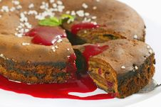 Free Chocolate Cake Stock Images - 8820364