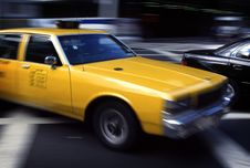 Free Taxi Cab Stock Images - 8820984