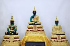Free Buddha Stock Photography - 8821422