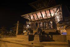 Free Temple Stock Photo - 8821490