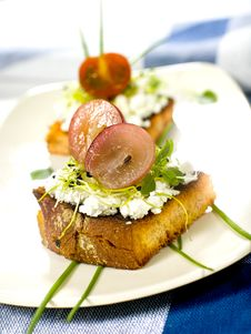Free Sandwich Stock Image - 8823361