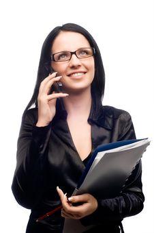 Free Beautiful Businesswomen Stock Images - 8824804
