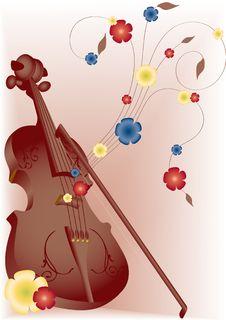 Free Violine Stock Photos - 8825613