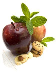 Free Fresh Fruits Stock Photos - 8826113